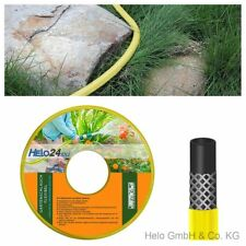 "Gartenschlauch Wasserschlauch Bewässerungsschlauch 30m 1"" Zoll gelb 0,99�'�/m"