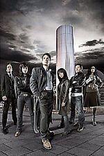 Torchwood - Series 1 Vol.1 (DVD Box Set)
