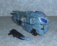 Transformers Movie PROTOFORM OPTIMUS PRIME **discoloring** Deluxe