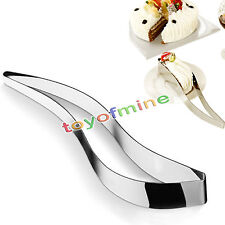Cake Cutters Knife Stainless Steel Bread Slicer Server Cake Pie Kitchen Tools