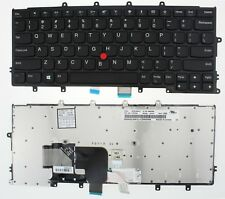 Lenovo ThinkPad X240 X240s X240i Clavier ordinateur portable US Disposition