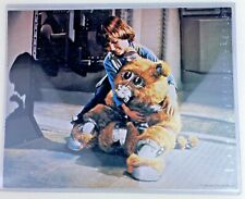 Classic Battlestar Galactica Boxey and Daggit 8 x 10 Photo 1978