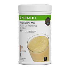 HURRY LIMITED TIME!!  HERBALIFE PROTEIN DRINK MIX PEANUT COOKIE FREE SHIPPING!