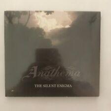 Anathema the silent enigma cd 11 titres neuf sous blister