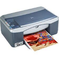 HP PSC 1317 A4 USB Colour Inkjet Printer Q5770A (W/ Inks) V2T