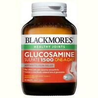 Blackmores Glucosamine Sulate 1500mg 60 tablets