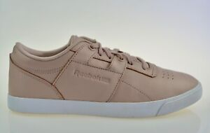Reebok Classic Workout Clean BS7727 Women's Trainer Size UK 6
