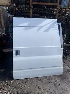 Transit Mk7 Hitop Side Door