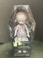 Living Dead Dolls The Silent One Series 29 Brand New in Box Nameless One