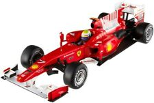 HOT WHEELS RACING 1:18 FERRARI F10 FELIPE MASSA EDITION GP BAHRAIN T6288