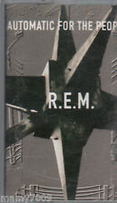 MC=R.E.M. Automatic for the people 1992 GERMANY WARNER no cd lp dvd vhs