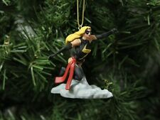 """Ms. Marvel"" Superior Christmas Ornament, Marvel"