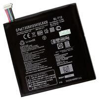 New For LG GPad G Pad 7 BL-T12 UK410 V410 LK430 Internal Battery 3.8V 4000mAh