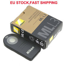 Nikon ML-L3 Infrarot Fernauslöser Wireless IR Remote Control