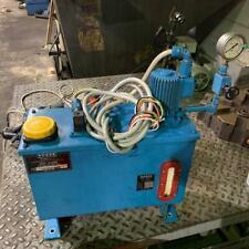 Vogel Zentral Automatisch Öler, MFE5/BW15, 220V, 10 L / Behälter Cap, Gebraucht
