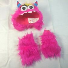 Rubie's Costume Co Cute Monster dog Costume, Pink, Large