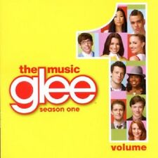 Audio CD - Glee: The Music Season One Volume 1 - Glee Cast - Gold Digger