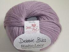 Debbie Bliss - Rialto Lace 30 Iris