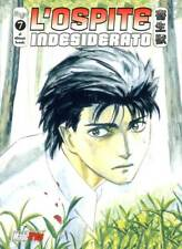 manga MAGIC PRESS KISEIJU OSPITE INDESIDERATO numero 7
