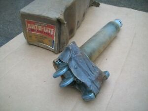 NOS MoPar 1956 Plymouth Dodge Desoto Chrysler Electric Seat Adjuster Mechanism