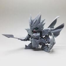 (C2 Model 07)SD Knight Impulse Gundam Unpainted Original Conversion Kit