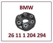 Hardyscheibe für Kardanwelle Gelenkscheibe BMW 5er (E34) 520 i, 525ix, Z3 E36,