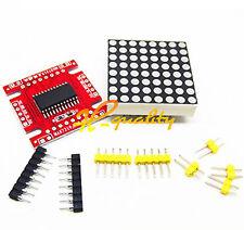 board module dual channel parts for diy kitin integrated circuitsdiy kit in other integrated circuits ebay5pcs max7219 dot matrix module arduino microcontroller module diy kit