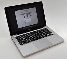 "Apple MacBook Pro 13.3"" Core i5 2.50GHz + 8GB + 500GB | High Sierra A1278 2012"
