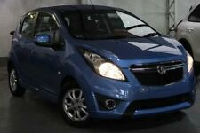 Barina Hatchback Passenger Vehicles