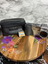Casio Digital Camera QV-8000SX W/Soft Case & Compact Flash 32MB Storage Card Bx6