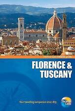 Florence & Tuscany, traveller guides , 4th (Travellers - Thomas Cook),Thomas Coo