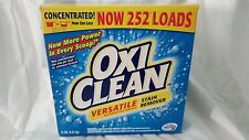 OxiClean Oxi Clean Versatile Stain Remover Laundry Booster- 252 Loads 10.1 lbs.