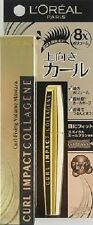 Loreal Curl Impact Collagene CURL FISSAGGIO VOLUME MASCARA NERO ** NUOVISSIMO **