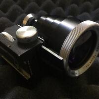 Linhof View Finder Universalsucher for 5x7 Near Mint Rare