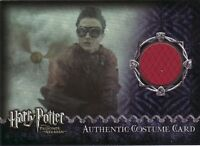 Harry Potter Prisoner of Azkaban Update Harry Potter Costume Card to 1143