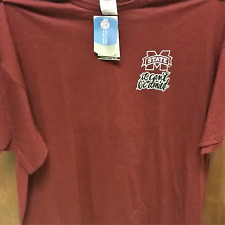 Mississippi State Tee Shirt