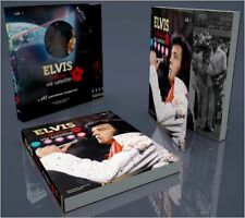 Elvis - Aloha Via Satellite 40th Anni Celebration Book New & Sealed LAST ONEs