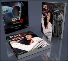 Elvis - Aloha Via Satellite 40th Anni Celebration Book New & Sealed*******