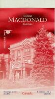 Canada #BK272b 48¢ Macdonald Institute Complete Booklet MNH