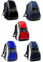 Mizuno Synthetic Leather Backpack For Baseball 1FJD7020 Choose Color EMS Japan