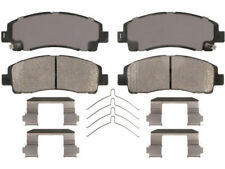 For 2006-2014 Honda Ridgeline Brake Pad Set Front 83597JD 2007 2008 2009 2010