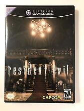 Resident Evil - Gamecube - Replacement Case - No Game