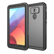 for LG G6 Full Body Anti-scratch Protective Waterproof Case Durable Cover Shell