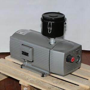 Wetravent VT 4.40 Drehschieber-Vakuumpumpe/ Trockenlaufend