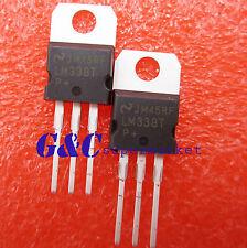 10PCS LM338T LM338 Voltage Regulator 1.2V To 32V 5A TO-220 T73