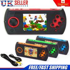 2017 Sega Premium Handheld Game Console Portable Video Games Retro Megadrive PXP