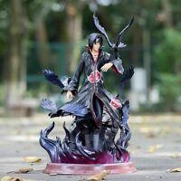 Anime NARUTO Shippuden Crows Uchiha Itachi PVC Action Figure Figurine Toy gift