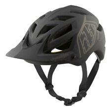 Troy Lee Designs A1 MIPS 2018 Classic Bicycle Helmet Black