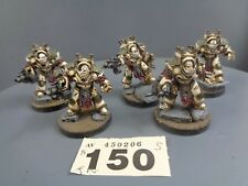 WARHAMMER 30,000 30k Space Marines Forge World MORTE Guard Tomba DIFENSORI 150