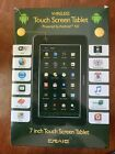 """CRAIG Tablet Wireless 7"""" Touch Screen Android 4.0 Tablet CMP74LD"""